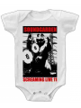 Soundgarden vauvanbody Rocker Screaming Live
